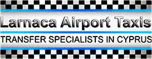 Ταξί στο αεροδρόμιο της Λάρνακας